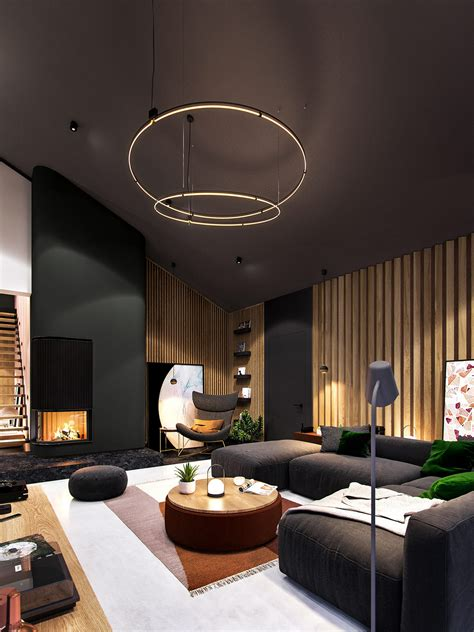 interstellar     world stylish home interior