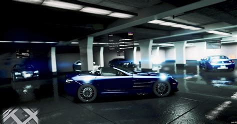 Luxury Garage (spg) Gta5modscom