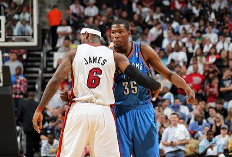 NBA Finals: 5 Players Who Could Win the 2012 NBA Finals ...