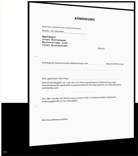 mietvertrag muster kostenlos musterbrief einschreiben bewerbungsschreiben