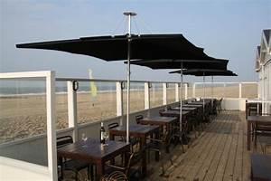 Sonnenschirm Für Windige Terrasse : gastro schirme behrens rolladen und sonnenschutzsysteme ~ Bigdaddyawards.com Haus und Dekorationen