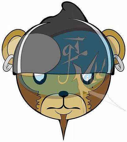 Ogi Bear