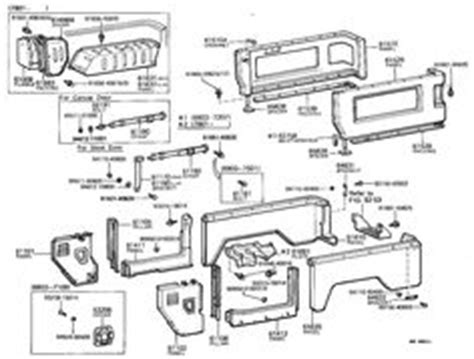 Wiring Diagram Toyota Landcruiser