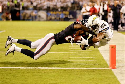 Top Photos From Nfl Week One