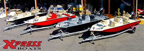 Xpress Boats Dealer by Gulf To Lake Marine Trailers Florida S Boat Trailer