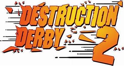 Derby Destruction Launchbox Clear Close