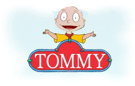 tommy caillou  parody wiki fandom