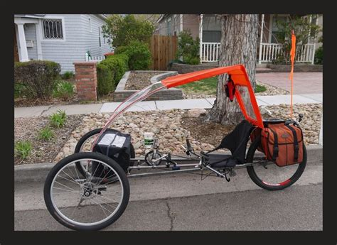 Three Wheel Bike Car