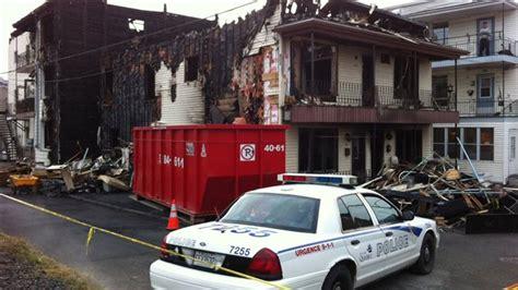 bureau enquete incendie incendie mortel à beauport les causes toujours inconnues