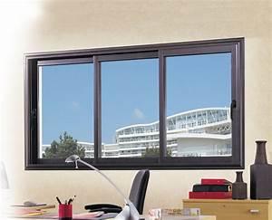 menuiseries aluminium rossi pro With porte fenetre alu 3 vantaux