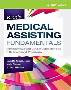 Study Guide And Procedure Checklist Manual For Kinn U0026 39 S