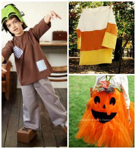 make your own costume how to make your own halloween costumes 9 diy halloween costumes ebook allfreesewing com