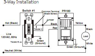 Electrical How Can Replace Way Light Switch With