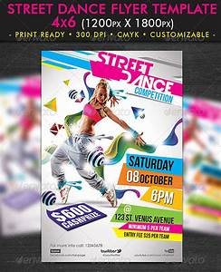 20 dance flyer free psd images free psd flyer templates for Dance flyers templates free