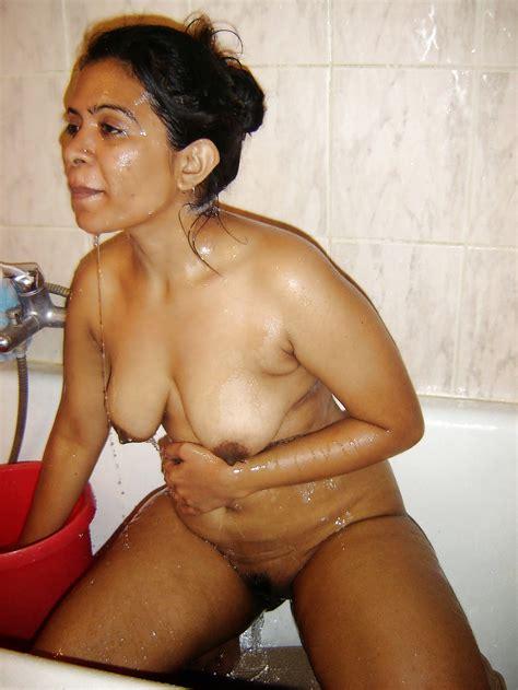 Mature Asian Nude Image 268875
