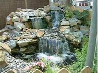 landscape water features 41 Inspiring Garden Water Features with Images - Planted Well