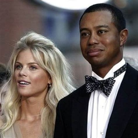 Tiger Woods Elin Nordegren Lindsey Vonn