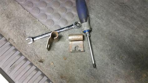 Reinstalling Steering Column Help Part Dodge Diesel