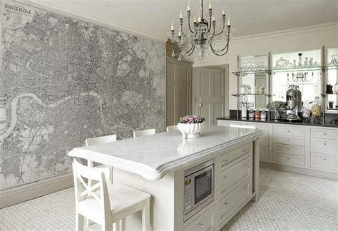 papier peint pour cuisine moderne charmant tapisserie de cuisine moderne 2 le papier