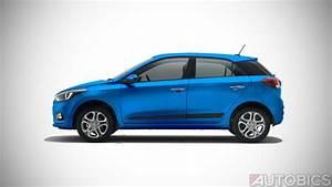 Hyundai I 20 2018 : hyundai i20 marina blue 2018 autobics ~ Jslefanu.com Haus und Dekorationen