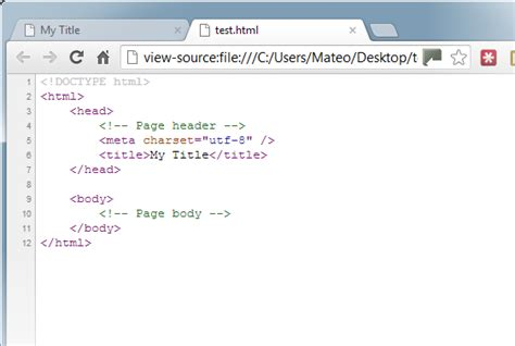 your web page in html build your website with
