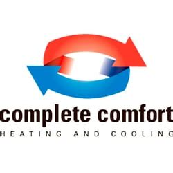 comfort heating and cooling complete comfort heating and cooling 45 reviews