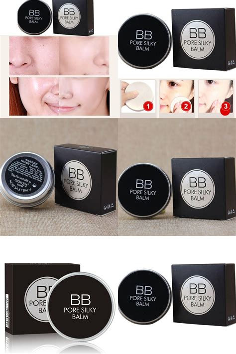 Find the invisible pig by batbatbat10; Visit to Buy Makeup primer Pig Grease Bottoming BB Cream Frost Invisible Pore Segregation # ...