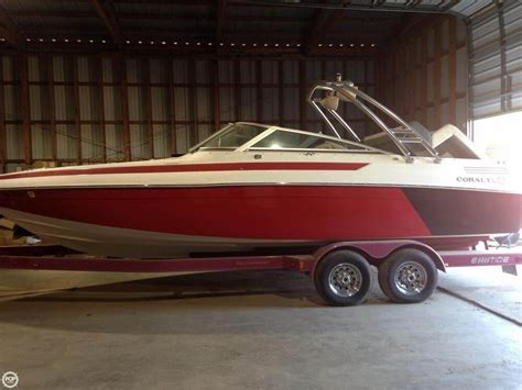 Cobalt Boats For Sale In Mo by Cobalt New And Used Boats For Sale In Mo