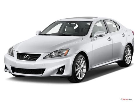 lexus cars 2012 2012 lexus is prices reviews and pictures u s news