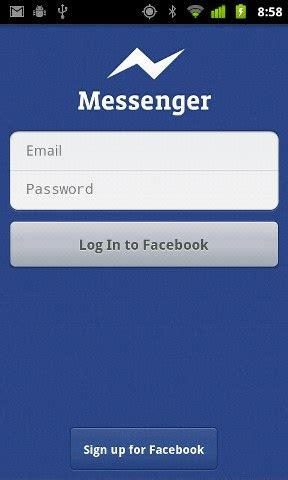 facebook messenger su chat  el iphone  android baluartnet