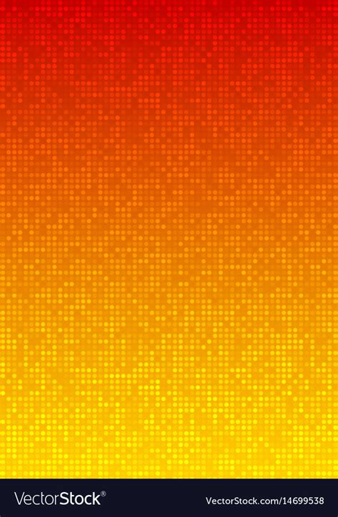 background image size abstract technology gradient background a4 size vector image
