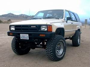 Toyota Truck of the Month - May 1999 - Toyota 4x4 Off-Road ...