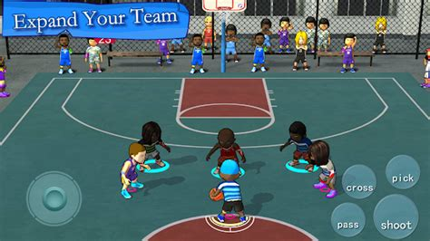 street basketball association android apps  google play