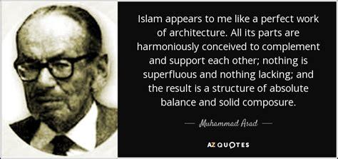 top  quotes  muhammad asad   quotes