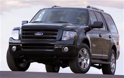 Types Of Suvs by Ford Suv Types 2017 Ototrends Net