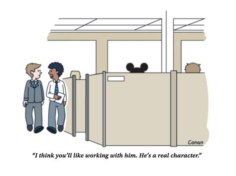 60+ Funny Work Cartoons To Get Through The Week  Reader's Digest