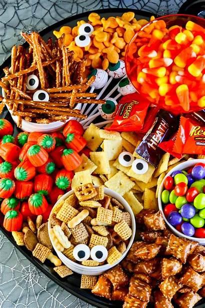 Halloween Snacks Easy Snack Recipes Delicious Treats