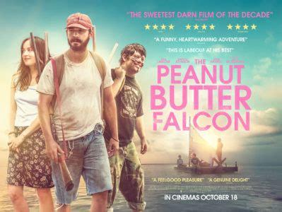 peanut butter falcon poster  trailer filmoria