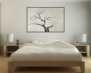 Ideas to decorate your bedroom walls ptmimages