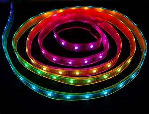 Led Stripes : tutorials products digitalrgbledstrip adawiki ~ Watch28wear.com Haus und Dekorationen