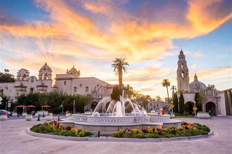 san diego tourist bureau how to vacation in san diego on a budget