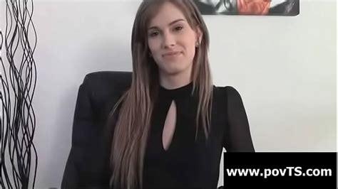 Ultra Feminine Canadian Teen Tgirl Ts Porn Video