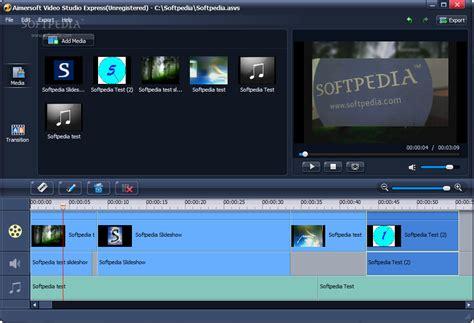 Download Aimersoft Video Studio Express 1.0.0