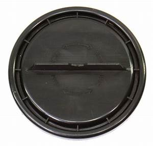 Headlight Back Access Round Cover Cap 11