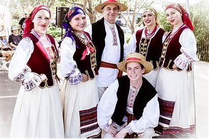 Polish Festival Jose San Culture Zdrowie Na