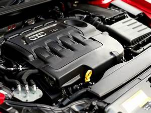 Audi A3 Sedan Diesel 35 Tdi  2 0 Tdi  Review