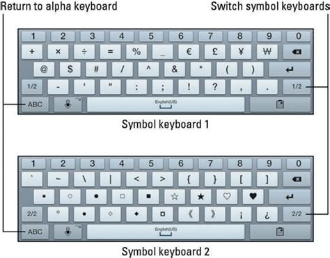 How To Access Special Keyboard Symbols On Your Samsung
