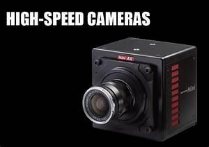 high speed camera - Hydro - Photo & Caméscope