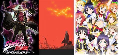 Anime Episode Baru Anime Baru Mana Yang Paling Memuaskan Penonton Di Niconico
