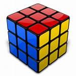 Cube Rubik Icon Rubiks Icons Ico Puzzle